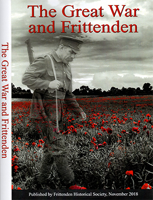 The Great War and Frittenden